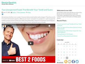 dentistdentists.com