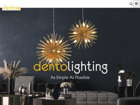 dentolighting.com