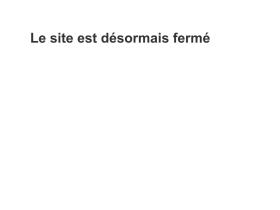 Sa braun find more sites - Depannage france telecom ...