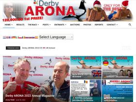 derbyatlantic.com