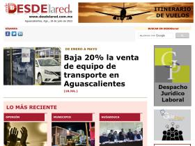 desdelared.com.mx