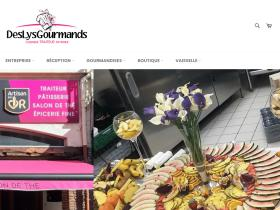 deslysgourmands.com