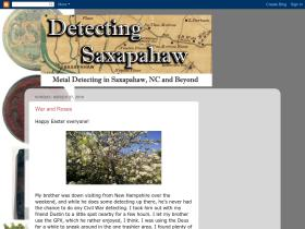 detectingsaxapahaw.blogspot.com