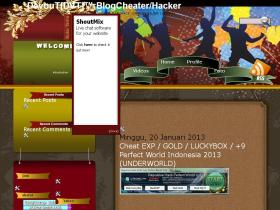 devoutcheater.blogspot.com