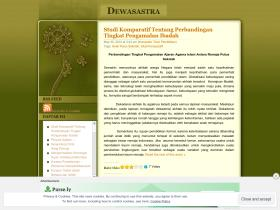 dewasastra.wordpress.com
