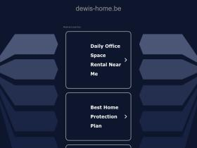 dewis-home.be