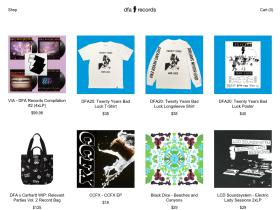 dfarecords.com