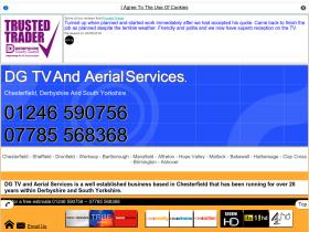 dgtvandaerials.co.uk
