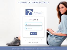 diagnosticamoreno.com.mx