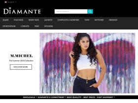 diamantejeans.com
