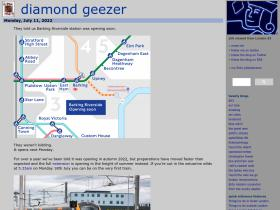 diamondgeezer.blogspot.com