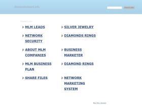 diamondnetwork.info
