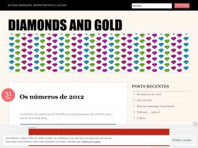diamondsandgold.wordpress.com