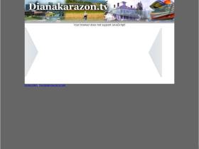 dianakarazon.tv