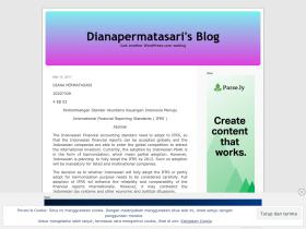 dianapermatasari.wordpress.com