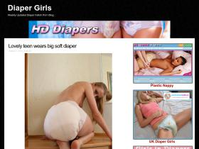 diaper-girls.net