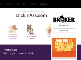 dickinass.com