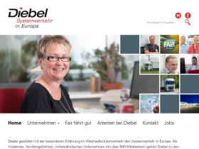 diebel-spedition.de
