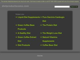 dietproductscams.com