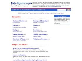 diets-directory.com