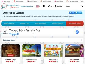 differencegames.net