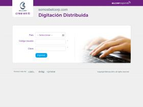 digitacion.somosbelcorp.com