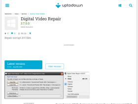 digital-video-repair.en.uptodown.com