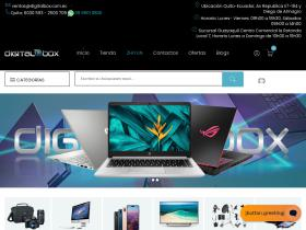 digitalbox.com.ec