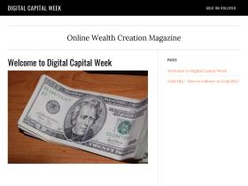 digitalcapitalweek.org