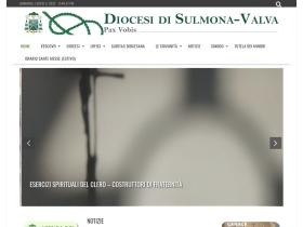 diocesisulmona-valva.it