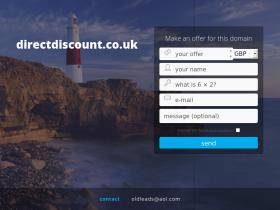 directdiscount.co.uk