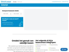 directlease.nl
