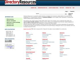 directoryresources.org