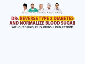 disarmdiabetes.com