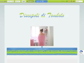 discepoli.tombolo.forumfree.it