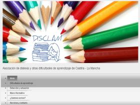 disclam.org