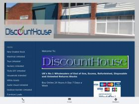 discounthouse.co.uk