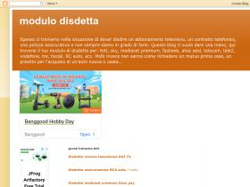 disdetta.blogspot.it