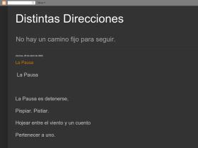 distintasdirecciones.blogspot.com