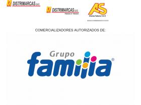distrimarcas.com.co