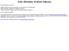 divdl.library.yale.edu