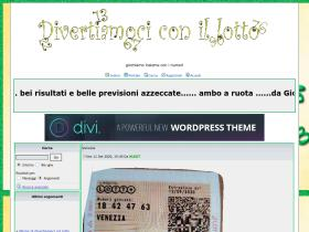 divertiamociconlotto.forumattivo.com