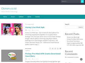 divren.co.id