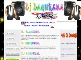 djdaquilema.co.uk