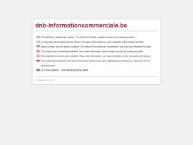 dnb-informationcommerciale.be