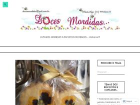 docesmordidas.wordpress.com