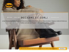 dockers-shoes.de