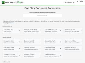 document-conversion.online-convert.com