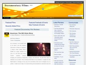 documentaryfilms.net