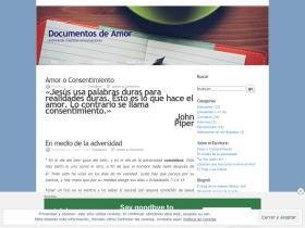 documentosdeamor.wordpress.com